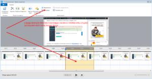 Обзор бесплатной программы для записи видео с экрана Free Cam.
